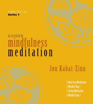 Guided Mindfulness Meditation - CE Credits