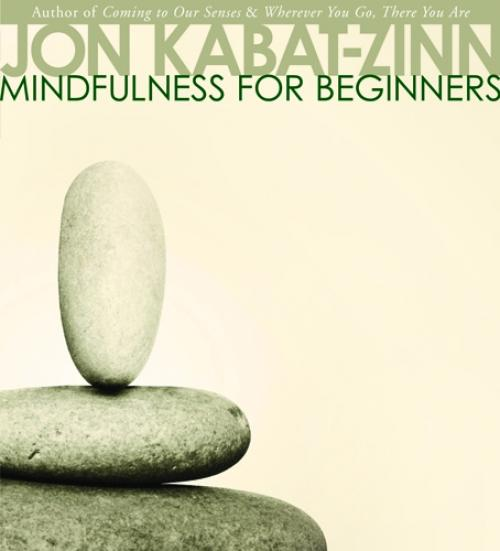 Mindfulness for Beginners - CE Credits