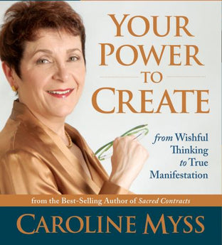 Your Power to Create