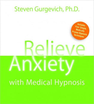 Relieve Anxiety with Medical Hypnosis - CE Credits