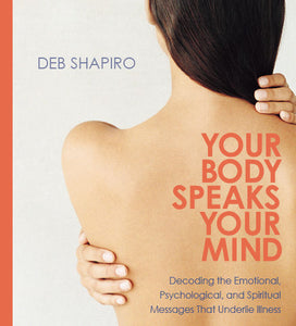 Your Body Speaks Your Mind