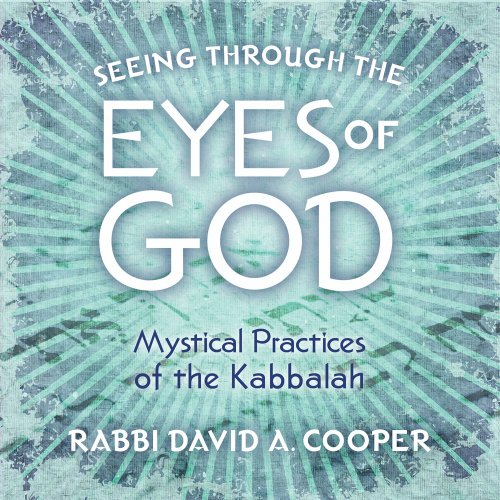 Seeing Through the Eyes of God
