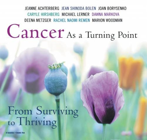 Cancer As a Turning Point - CE Credits