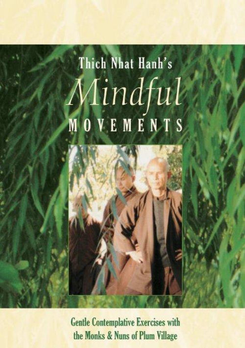 Mindful Movements - CE Credits