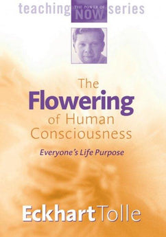 The Flowering of Human Consciousness - CE Credits