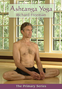 Ashtanga Yoga: The Primary Series