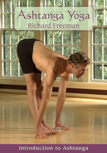 Yoga with Richard Freeman