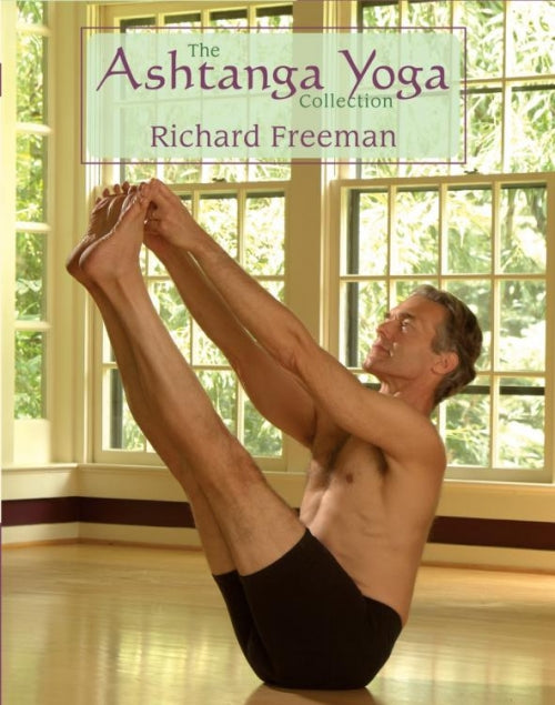 The Ashtanga Yoga Collection