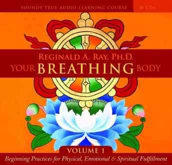 Your Breathing Body Vol. 1