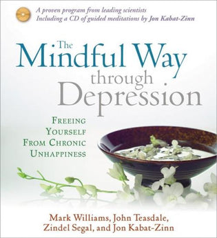 The Mindful Way Through Depression - CE Credits