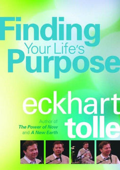 Finding Your Life's Purpose - CE Credits
