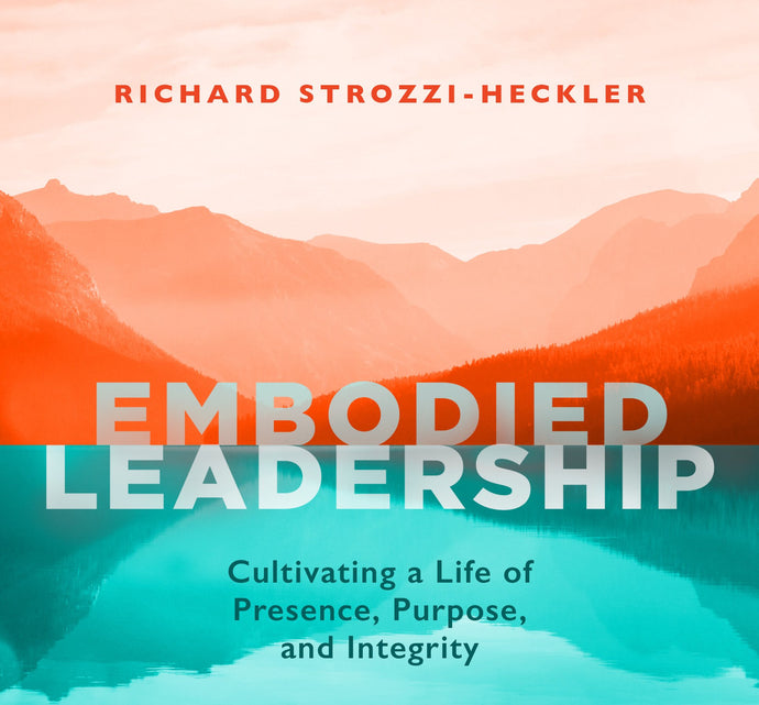 Embodied Leadership - CE Credits