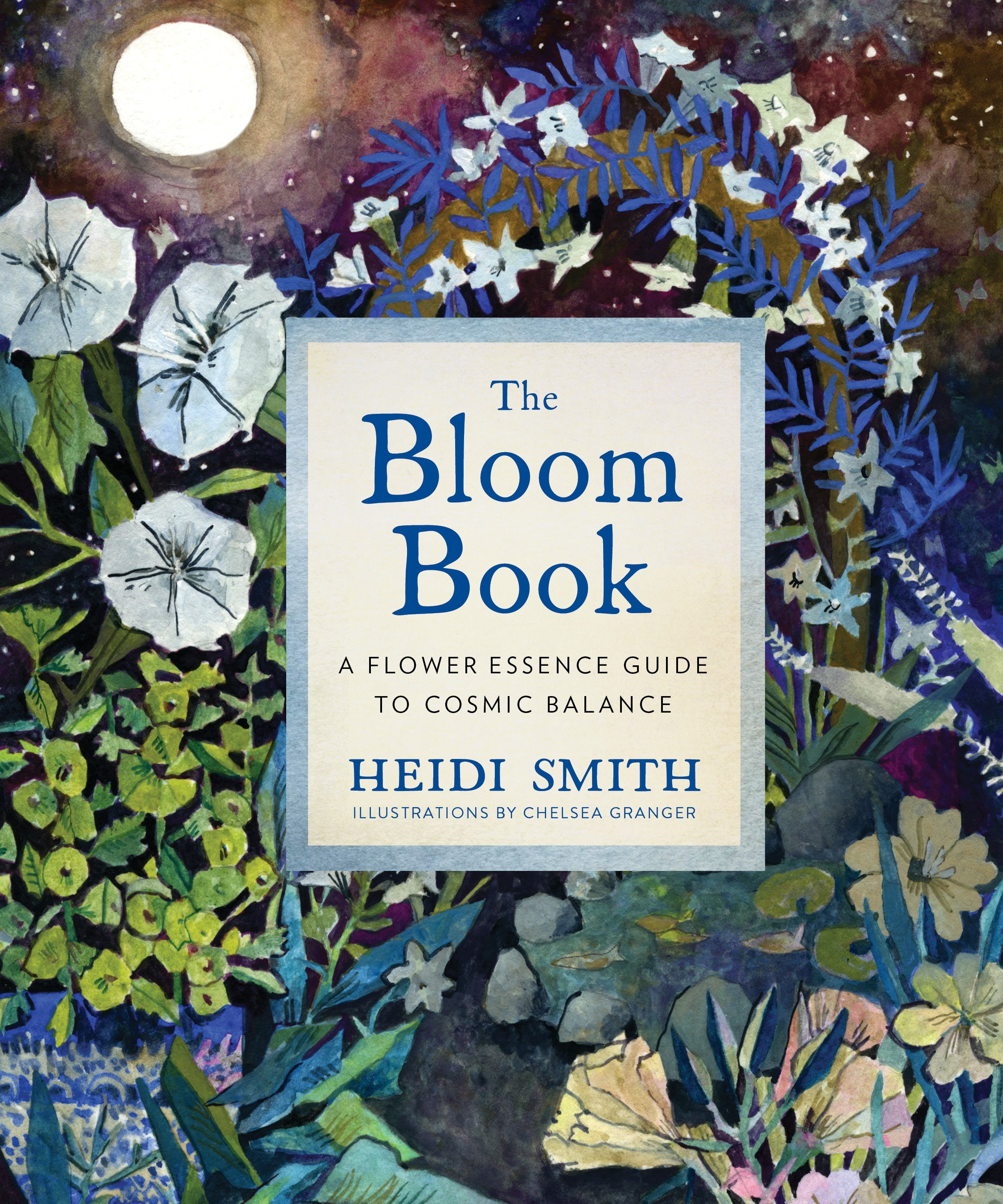 The Bloom Book
