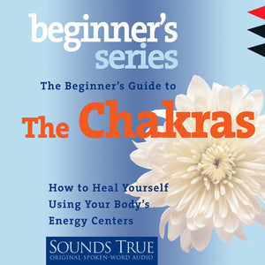 The Beginner's Guide To The Chakras
