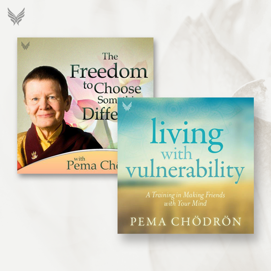 Freedom to Choose Something Different and Living with Vulnerability