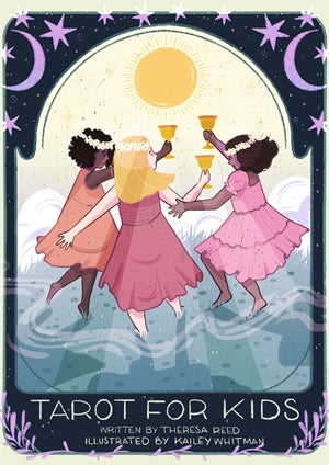 Tarot for Kids