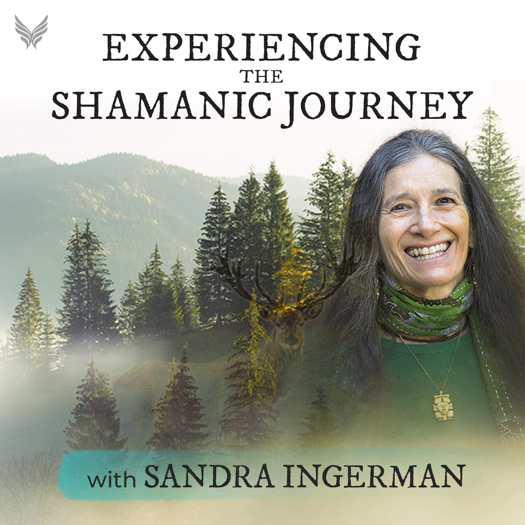 Experiencing the Shamanic Journey