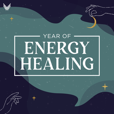 Year of Energy Healing