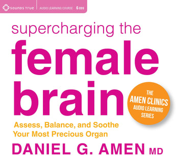 Supercharging the Female Brain - CE Credits