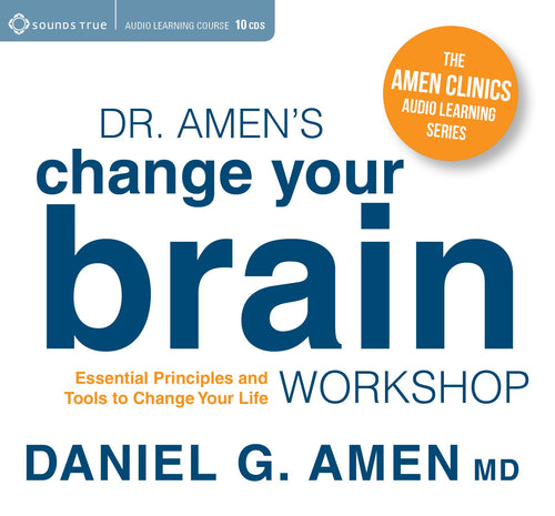 Dr. Amen's Change Your Brain Workshop - CE Credits