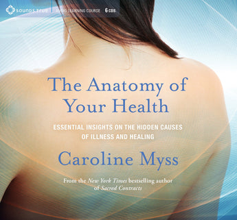 The Anatomy of Your Health - CE Credits
