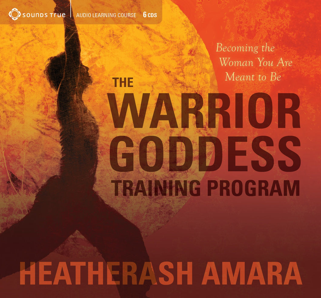 The Warrior Goddess Training Program - CE Credits