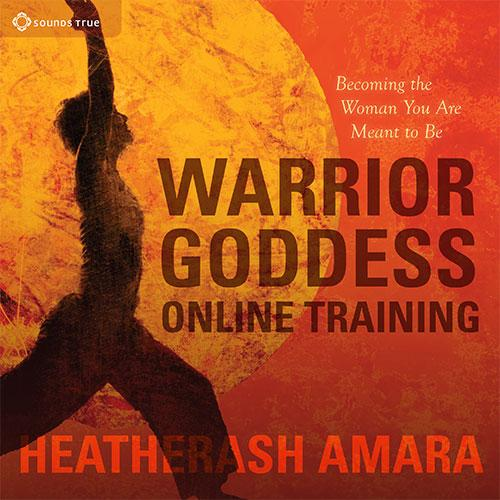 Warrior Goddess Online Training - CE Credits