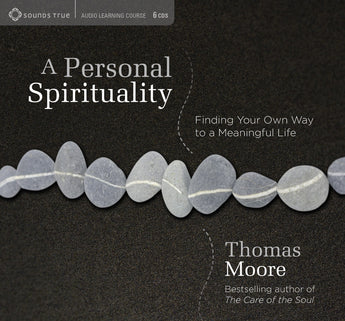 A Personal Spirituality - CE Credits