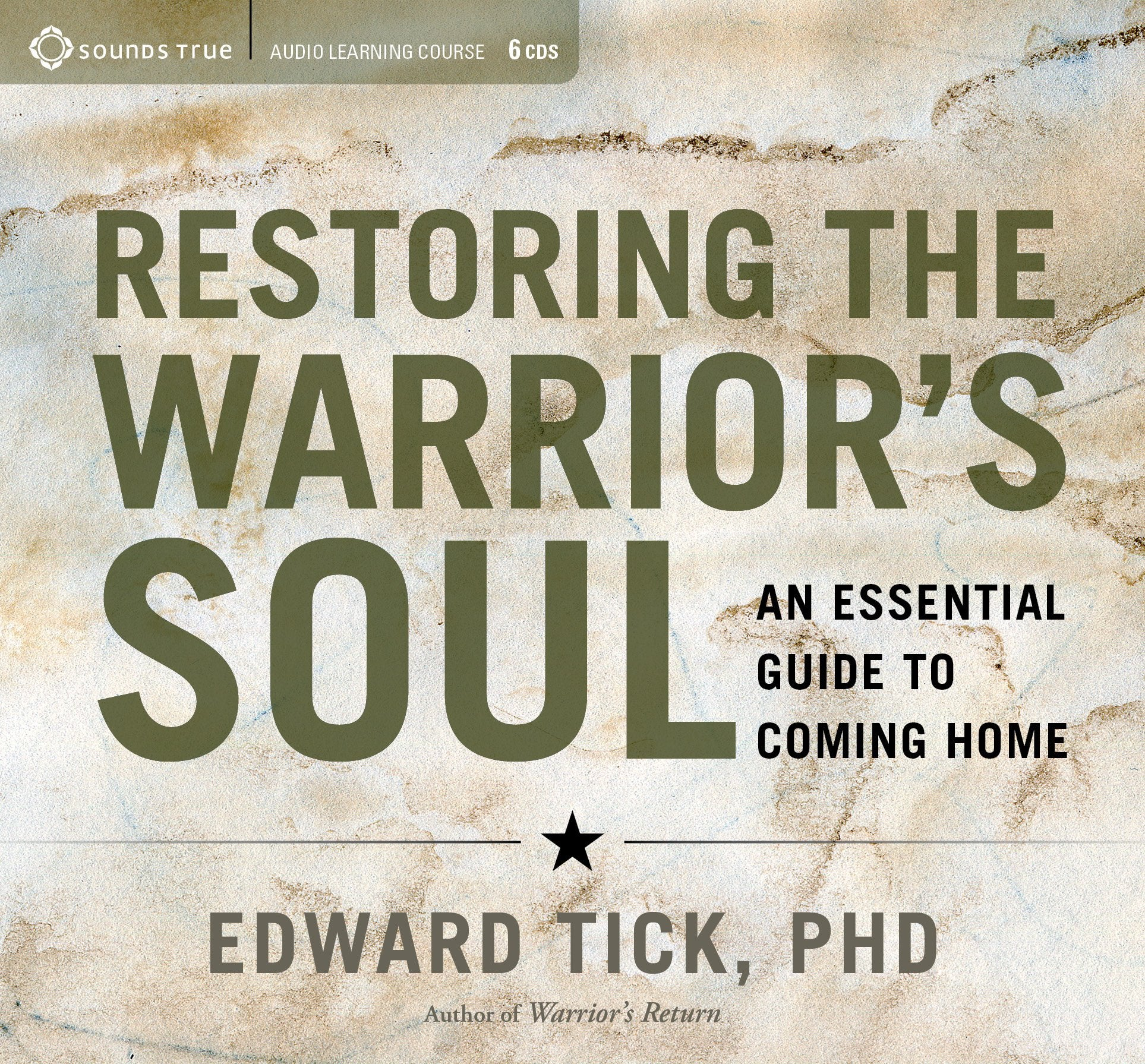 Restoring the Warrior's Soul - CE Credits