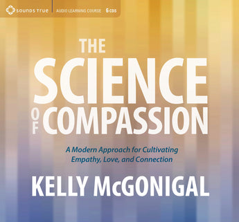 The Science of Compassion - CE Credits