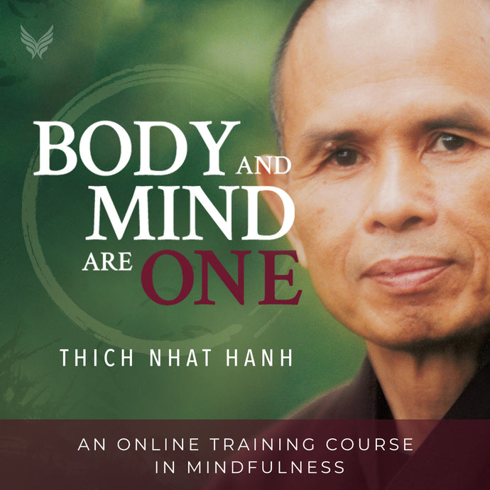 Body and Mind Are One