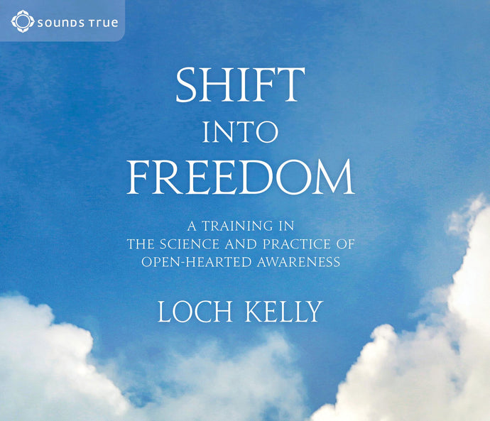 Shift into Freedom - CE Credits