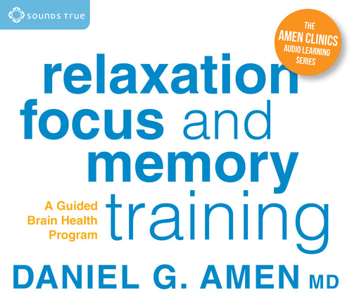 Relaxation, Focus, and Memory Training
