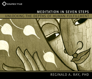 Meditation in Seven Steps