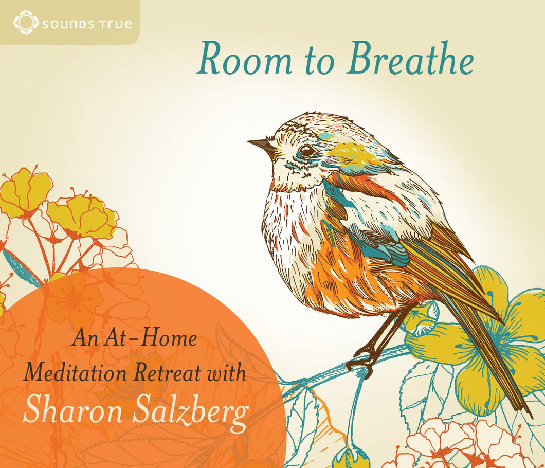 Room to Breathe - CE Credits