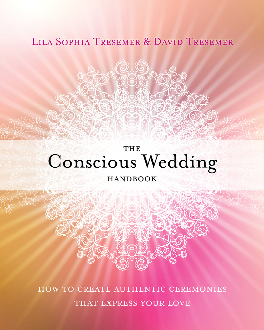 The Conscious Wedding Handbook