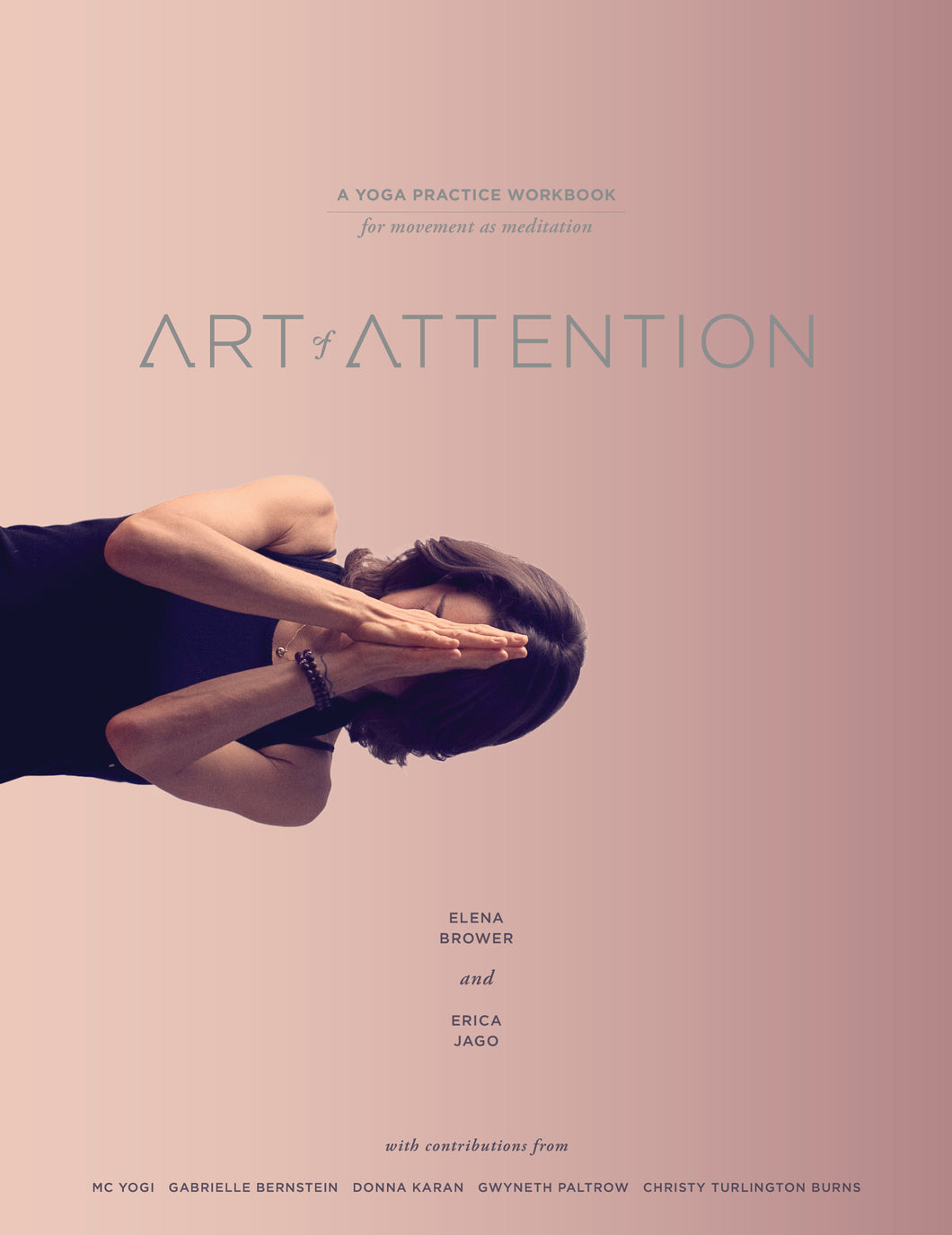 Art of Attention