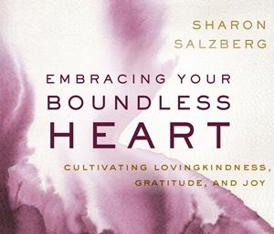 Embracing Your Boundless Heart- CE Credits