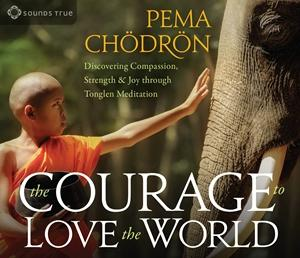 The Courage to Love the World - CE Credits
