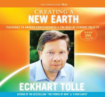 Creating A New Earth - CE Credits