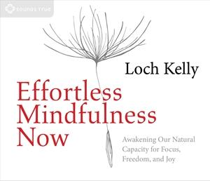 Effortless Mindfulness Now - CE Credits