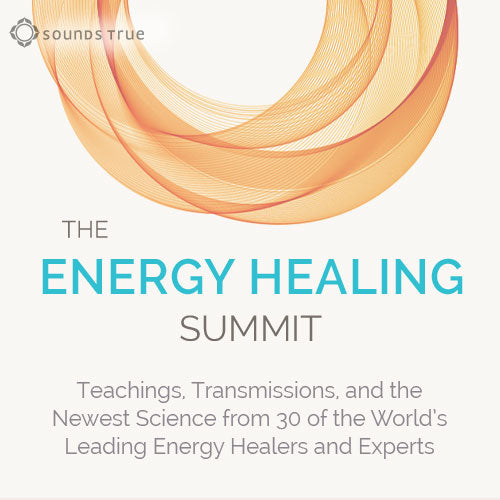 The Energy Healing Summit