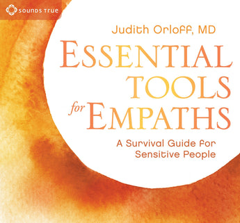 Essential Tools for Empaths - CE Credits