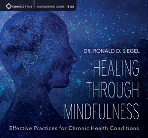 Healing Through Mindfulness - CE Credits