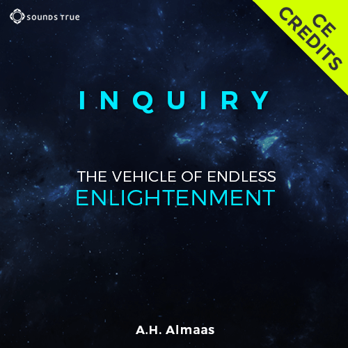 Inquiry - CE Credits