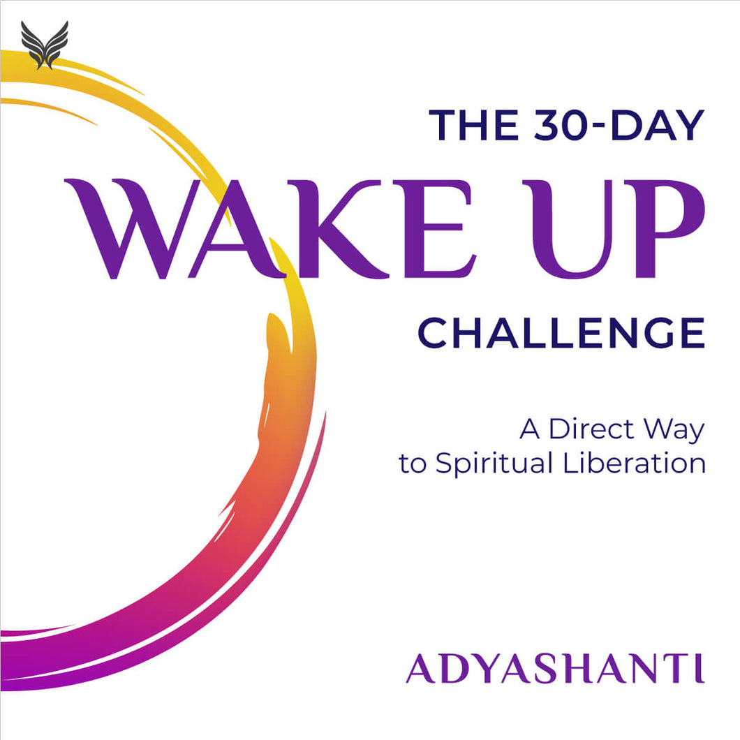 The 30-Day Wake Up Challenge