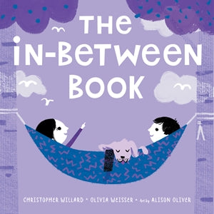 The In-Between Book