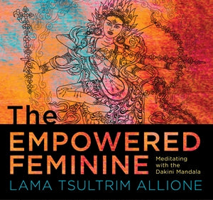 The Empowered Feminine