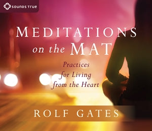 Meditations on the Mat