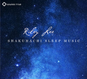 Shakuhachi Sleep Music